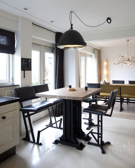 29 best Interieur images on Pinterest   Couch, Modern rustic and ...