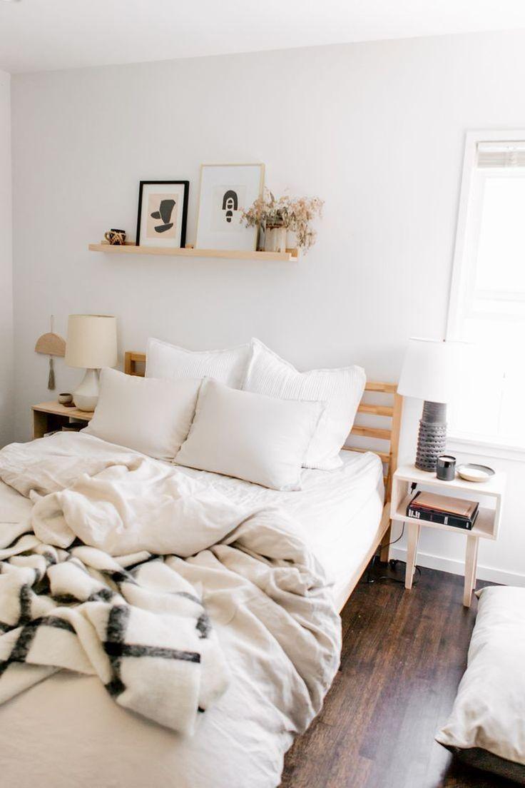 45++ Warm modern bedroom ideas info cpns terbaru
