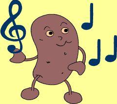 Kartoffellied