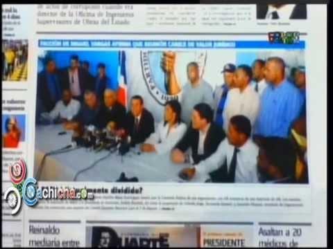 Portadas de Hoy de los Periodicos de RD #Video - Cachicha.com