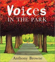 Great for teaching point of view and voice