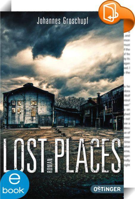 Lost Places    :  Die Jugendlichen Chris, Moe, Kaya, Steven und Lennart sind Urban Explorers: Im nächtlichen Berlin erkunden sie stillgelegte Fabriken, leer stehende Häuser und verfallene Krankenhäuser.   Doch was als aufregendes Abenteuer beginnt, wird bald ein riskantes Unterfangen. Denn die verlassenen Gebäude bergen nicht nur Charme, sondern auch Schrecken.   Als die Freunde in einem halb verfallenen Haus eine Leiche entdecken, vermuten sie, dass die Motorradgang Bandidos dahinters...