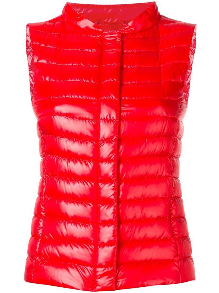 ¡Cómpralo ya!. Herno Chaqueta Bomber. Chaqueta bomber en plumón roja de Herno. Talla: 44. Color: Rojo. Sexo: Mujer. Material: Plumón/Poliamida. , chaquetabomber, bómber, bombers, elbowdiamond, baseball. Chaqueta bomber  de mujer color rojo de HERNO.