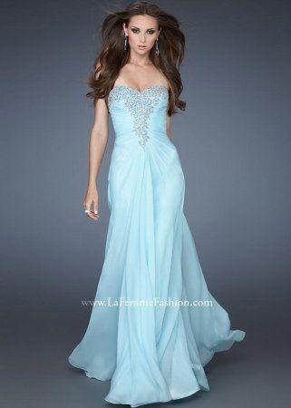 La Femme Dresses 2013