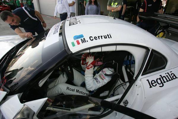 #BMW #ROALmotorsport #Monza #CIGT