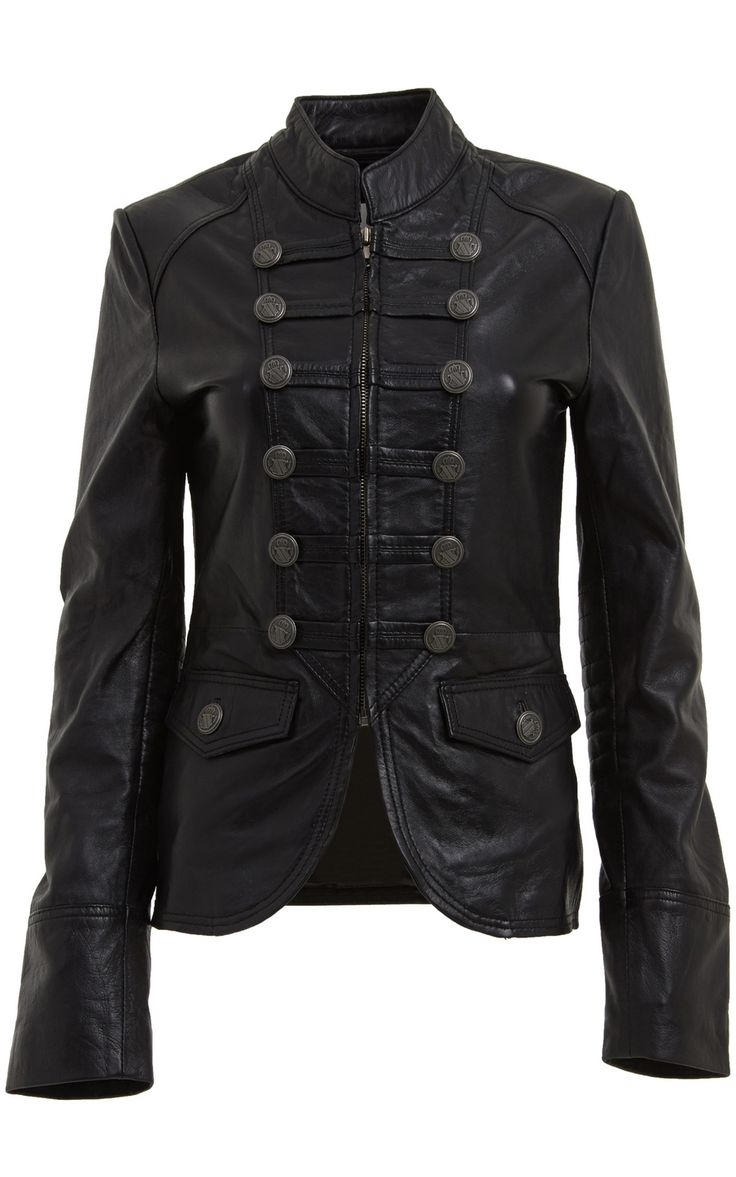 138 best Gift for her images on Pinterest   Women leather jackets ...