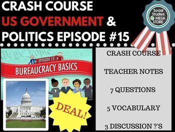 crash course government and politics pdf