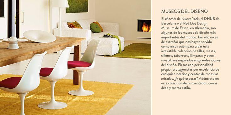 Museos del diseño