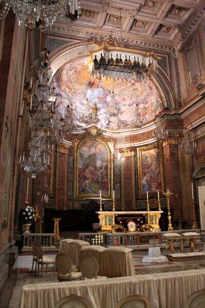 Chiesa di San Giovanni e Paolo.