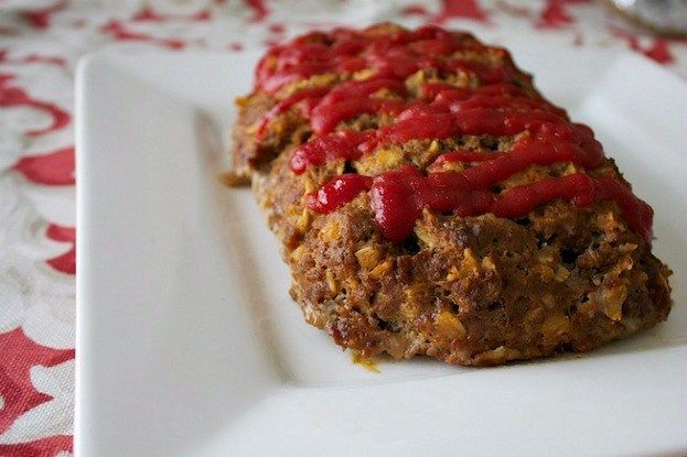 An easy recipe for gluten free meatloaf that uses simple ingredients you probably already have in your pantry. This meatloaf has been a favorite in my family for over forty years! I think most peo…