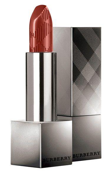 Women's Burberry Beauty 'Burberry Kisses' Lipstick - No. 93 Russet