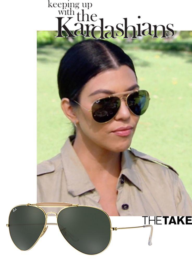 1208677339 ... discount ray ban sunglasses black aviators kardashian christmas e5e19  f94f1