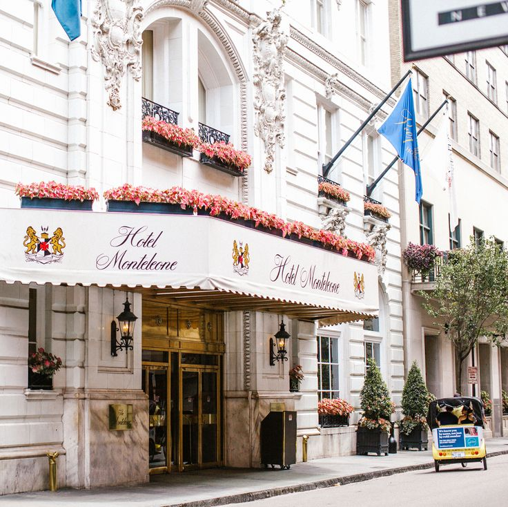 Lobby your friends for a Monteleone vacation.