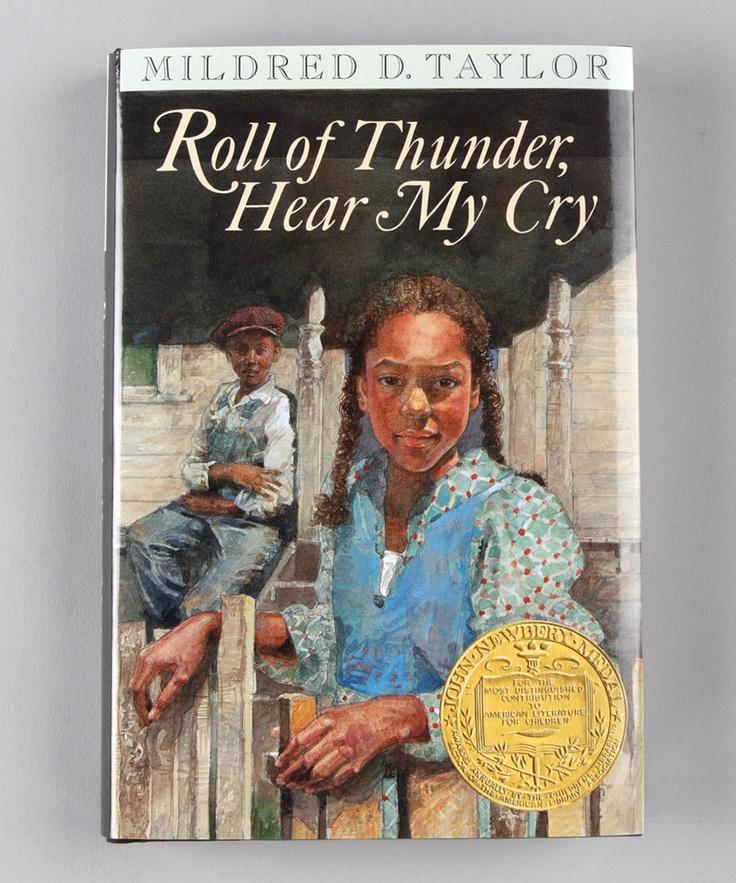 Tag: roll of thunder hear my cry
