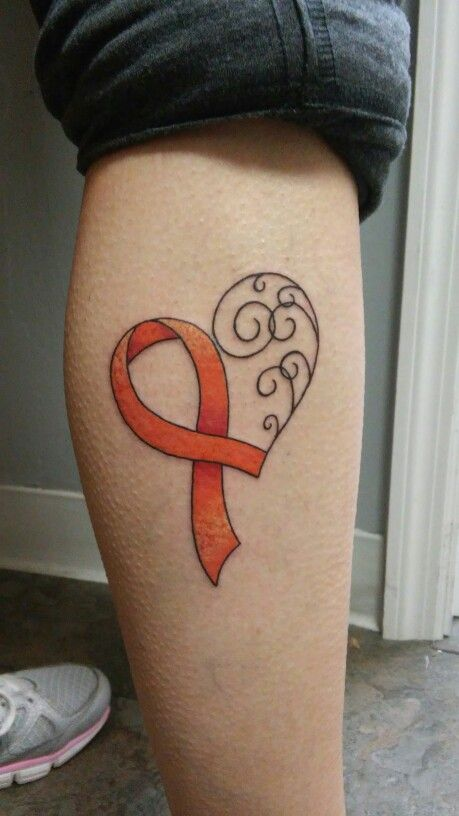 Leukemia Ribbon for Nan  She is my Heart