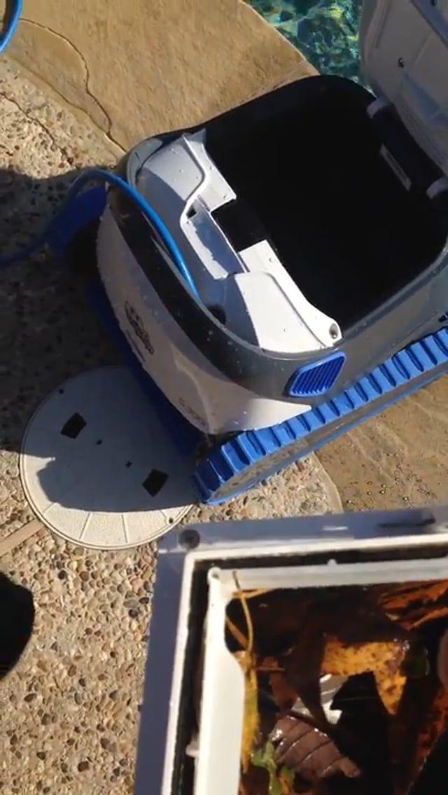 dolphin ev havuzları içi havuz temizleme robotu www.ehavuzmarket.com