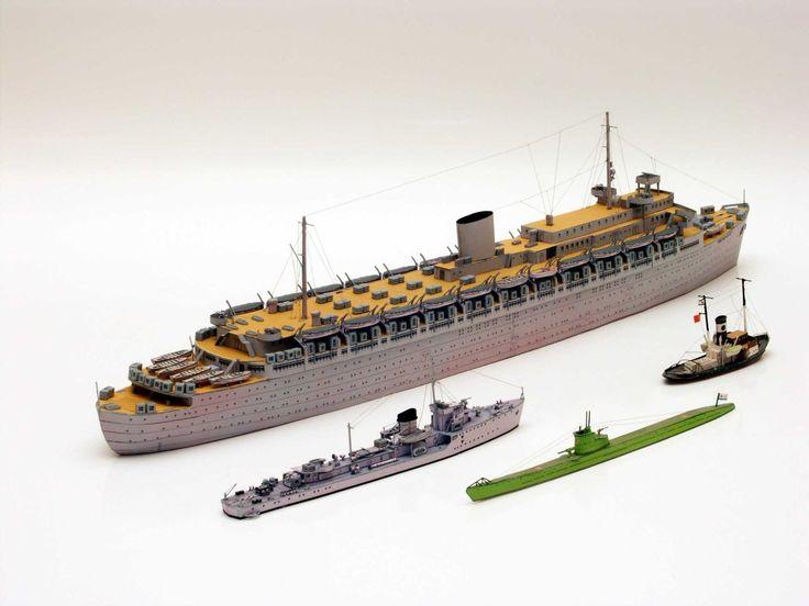 Deutsches Passagierschiff Wilhelm Gustloff