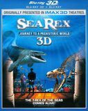 Sea Rex [3D] [Blu-ray] [Blu-ray/Blu-ray 3D] [Dut/Eng/Fre/Ger/Jap/Spa] [2010], 16000100
