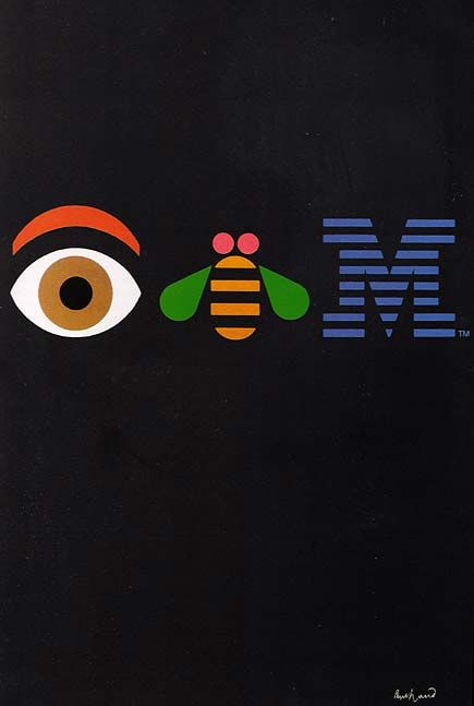 Paul Rand - Wikipedia, the free encyclopedia
