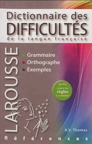 la facult u00e9  t u00e9l u00e9charger gratuitement   dictionnaire des difficult u00e9s de la langue fran u00e7aise