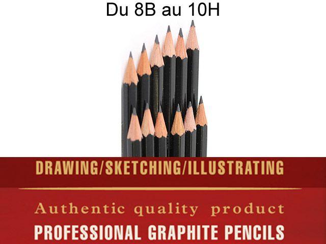 Comment bien dessiner et apprendre le dessin facilement, c'est ce que nous vous proposons sur notre guide en ligne complété par notre catalogue de crayons et papiers