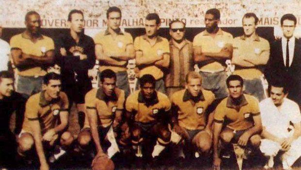 uniforme futebol seleção brasileira