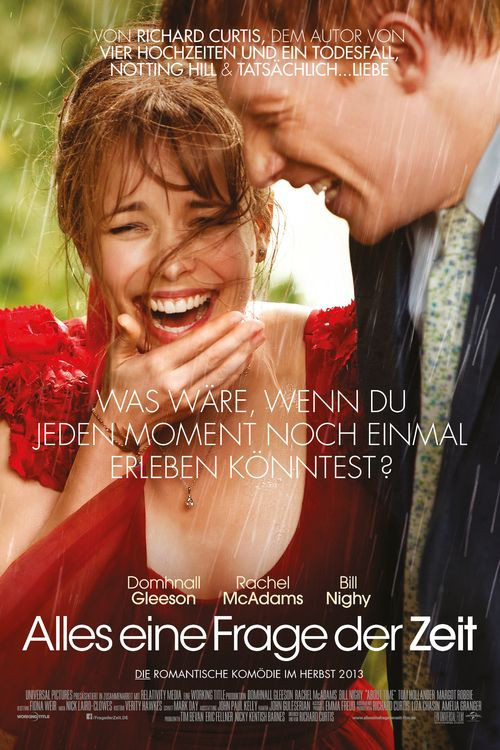 About Time Full Movie Online 2013