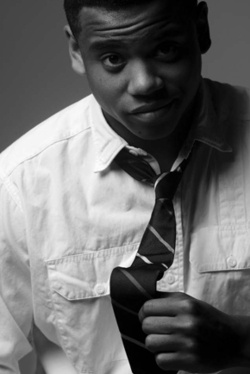 Tristan Wilds...would marry him in a HEARTBEAT