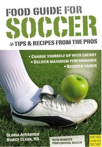 Nutritional advice for football (soccer) players, parents and coaches.