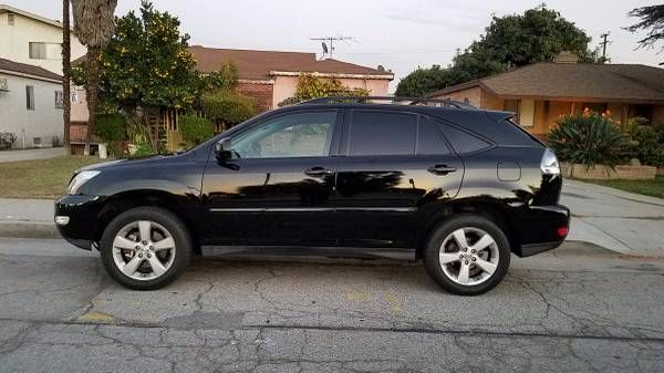 2006 Lexus RX330 Clean Title (Maywood) $6499
