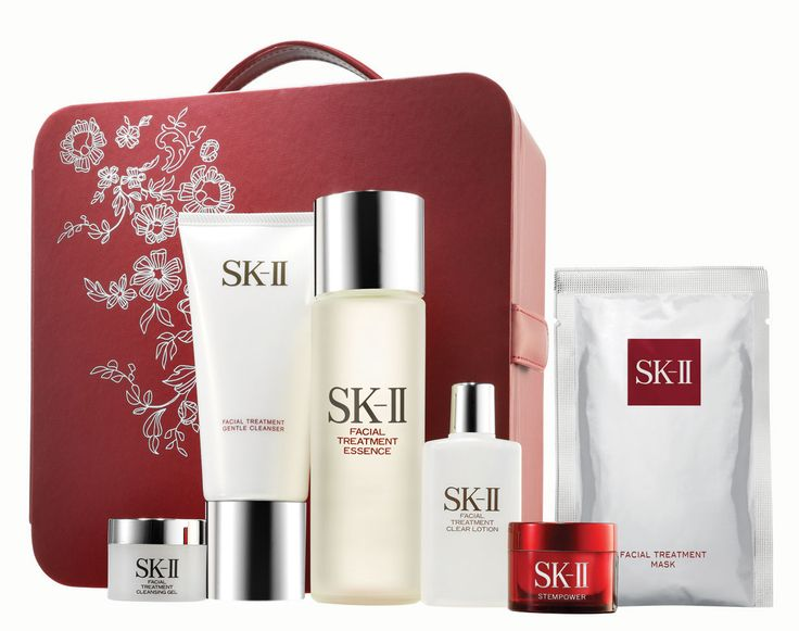 SK-II Discovery Set | Holiday 2012