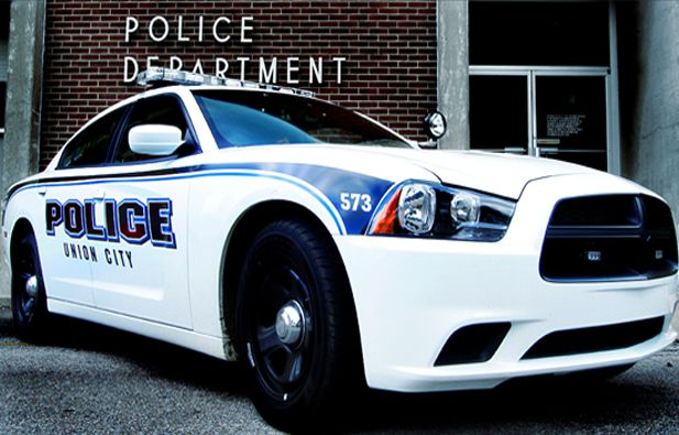 Union City Tn Police Department Police Police Cars Police Department