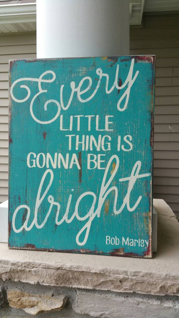 Every Little Thing is Gonna Be Alright Bob by RedstoneFrames
