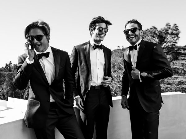 There's a classy, affordable new way for modern men to rent tuxedos Business Insider By Dennis Green  Renting a tuxedo for a wedding or special event should be easy, but more often than not, the...
