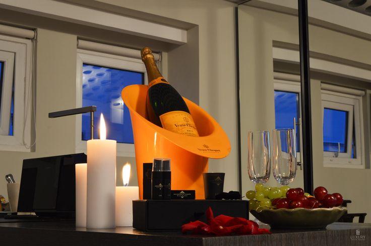 Suite #MidCenturyModern Noche Especial
