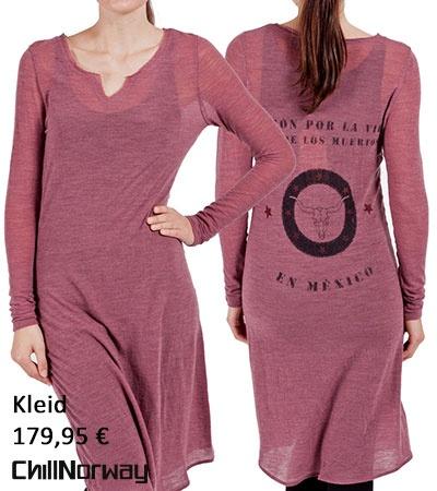 Seht euch doch mal die skandinavische Mode von nü by staff, Container, By TiMo und Cream Clothing auf http://www.myfreja.de an.