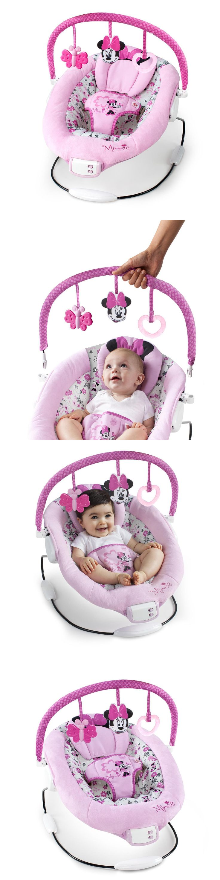 Baby Swings 2990: Baby Bouncer Swing Chair Infant Portable Toddler Rocker -> BUY IT NOW ONLY: $54.98 on eBay!