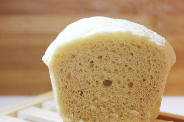 Un pan de molde de emergencia que podremos hacer sin necesidad de horno convencional y en solo 10 minutos usando el microondas