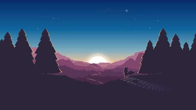 Firefox 1920x1080 Desktop Wallpaper Art Minimalist Wallpaper Minimal Wallpaper