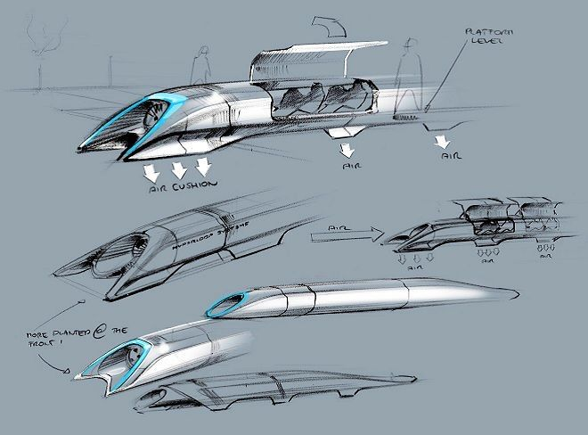 Development company for Hyperloop emerges from stealth mode By Brian Dodson November 1, 2013 HTT (Hyperloop Transportation Technologies, Inc)