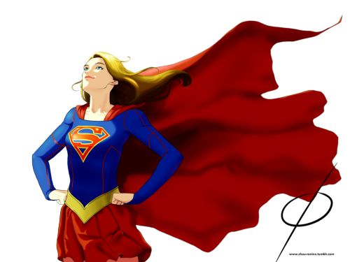 17 Best Images About Supergirl On Pinterest