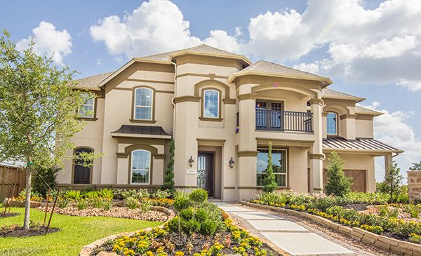Wildwood at Northpointe Welcome Home Center by Village Builders® - A Lennar Luxury Brand