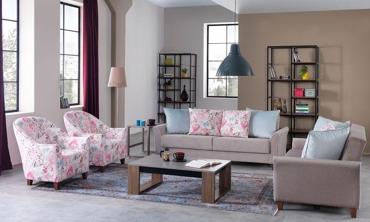 Sofena Koltuk Takımı Tarz Mobilya | Evinizin Yeni Tarzı '' O '' www.tarzmobilya.com ☎ 0216 443 0 445 Whatsapp:+90 532 722 47 57 #koltuktakımı #koltuktakimi #tarz #tarzmobilya #mobilya #mobilyatarz #furniture #interior #home #ev #dekorasyon #şık #işlevsel #sağlam #tasarım #konforlu #livingroom #salon #dizayn #modern #photooftheday #istanbul #berjer #rahat #salontakimi #kanepe #interior #mobilyadekorasyon #modern