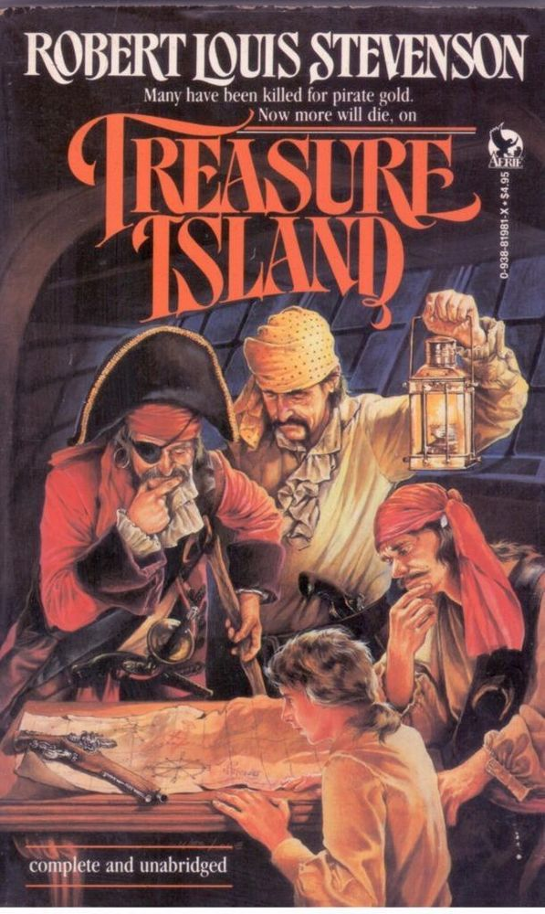 Best 25+ Treasure island robert louis stevenson ideas on Pinterest ...