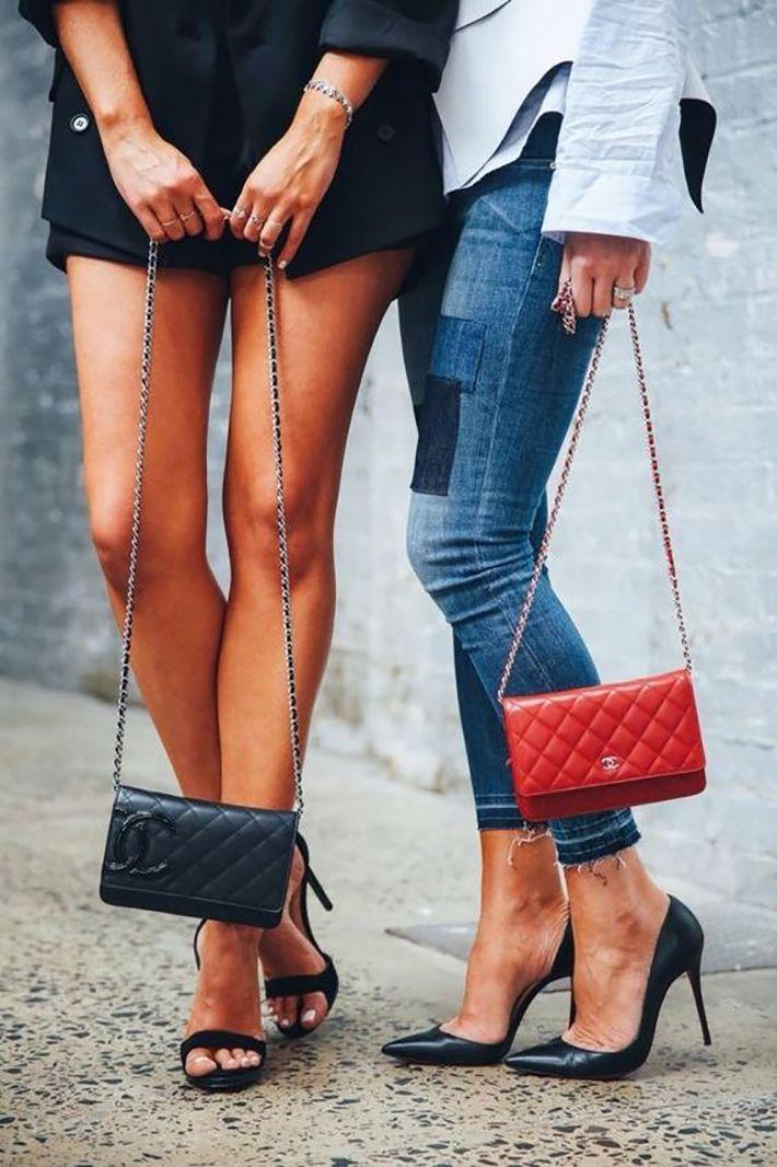 Sunday's Inspiration: Mini Bags | BeSugarandSpice - Fashion Blog