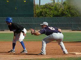 Men's Baseball Phoenix College vs. Arizona Christian Phoenix, AZ #Kids #Events