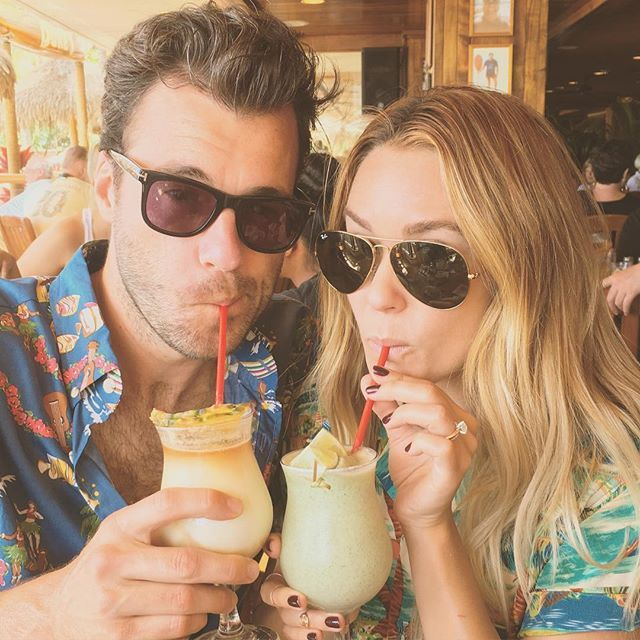 Pin for Later: Lauren Conrad's Cutest Snaps With William Tell