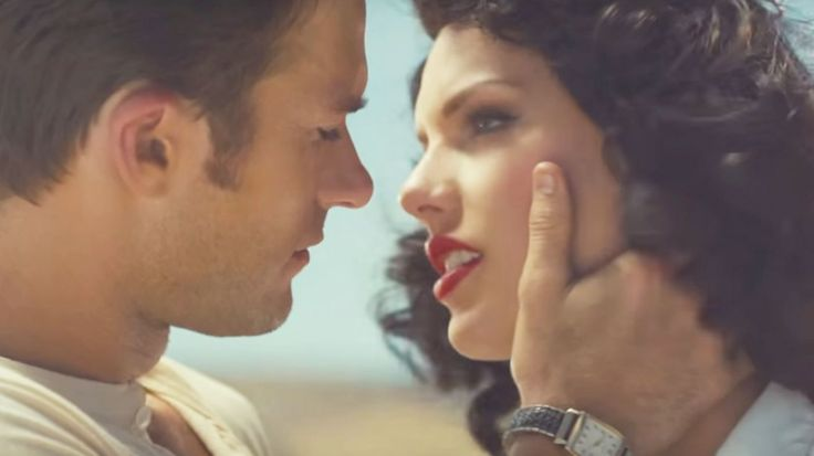 """Watch Taylor Swift's retro new video for """"Wildest Dreams"""" which premiered during the VMAs."""