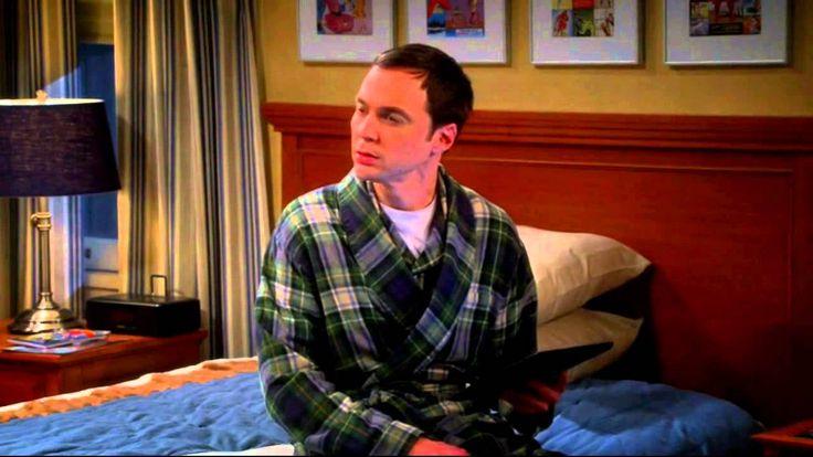 The Big Bang Theory - Best of Season 7 (part 3 of 3)