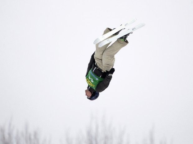 Fis Freestyle Ski World Cup 2012